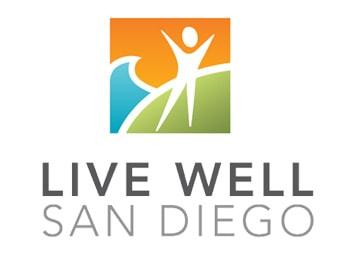 live well san diego award